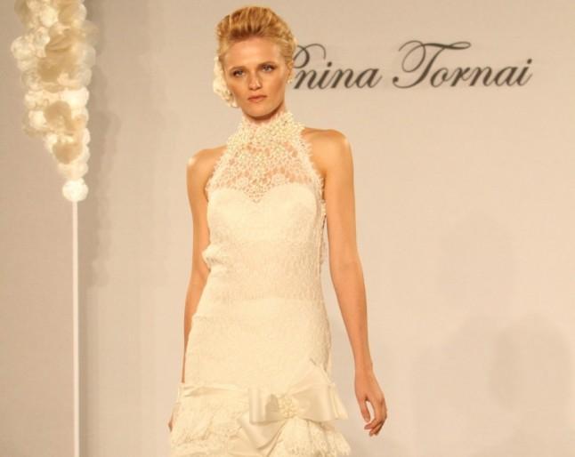 Pnina Tornai, collezione 2013: abiti da da sposa da favola