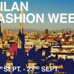 Settimana della moda Milano 2013: tutte le sfilate