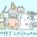 Halloween: come realizzare una borsetta a forma di zucca