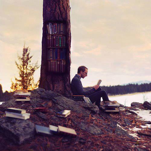 I libri che non devono mancare in ogni casa female world for Leggere libri