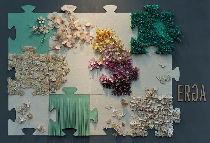 Carta da parati: creatività contemporanea » carta-da-parati ...