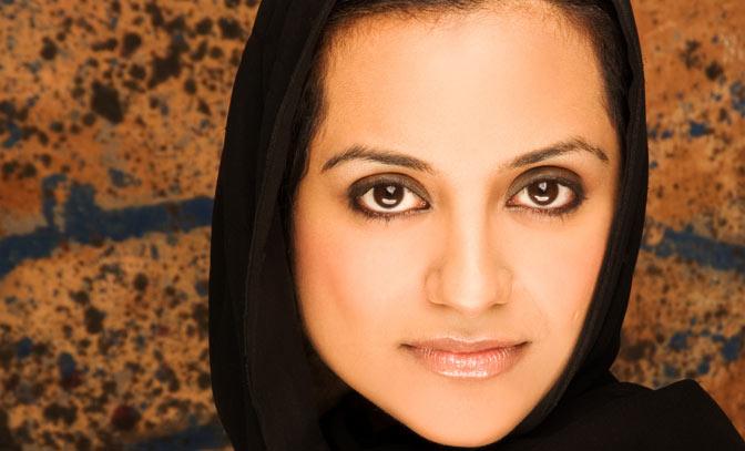 Nayla Al Khaja: tra tradizione e innovazione - Female ...
