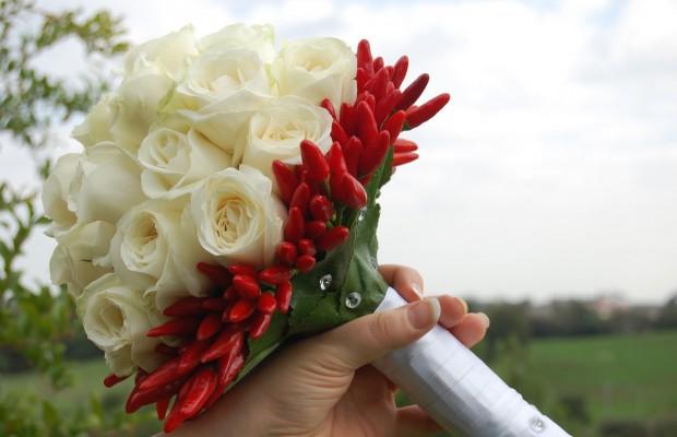 Bouquet Matrimonio Natalizio : Bouquet da sposa natalizio female world il
