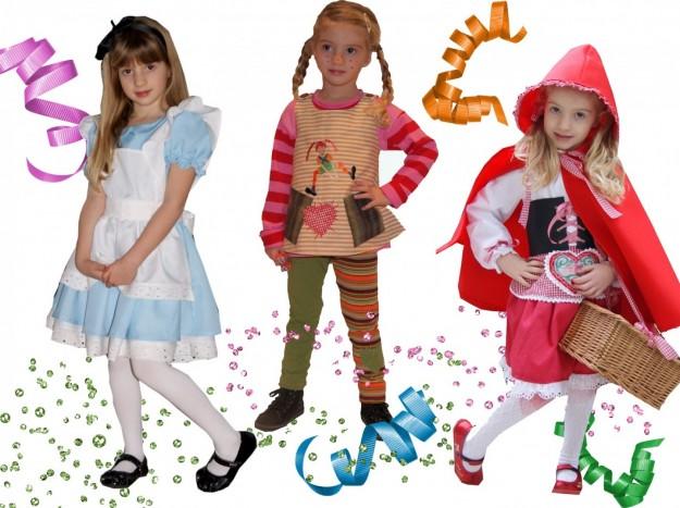 I bambini si divertono tantissimo a mascherarsi. Su Funidelia troverai un'ampia scelta di costumi per bambini affinchè i piccoli della casa scelgano il loro costume ideale. Con questi costumi per bambini potranno trasformarsi nei loro personaggi preferiti dei cartoni animati e delle favole.