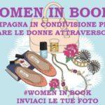 Donne e libri: arriva Women in Book