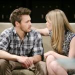 Anticipazioni Beautiful giovedì 27 marzo: Liam chiede ad Hope di sposarlo