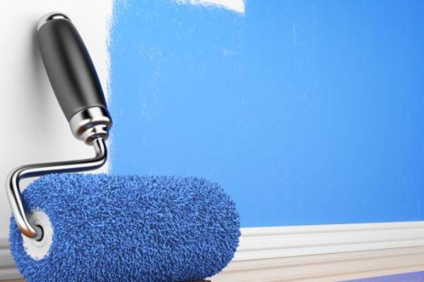 Tinteggiare casa combinazione di colori chiari e scuri - Tinteggiare casa ...