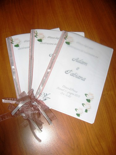 Matrimonio Simbolico Libretto : Libretto matrimonio female world il delle donne
