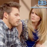 Anticipazioni Beautiful lunedì 19 maggio: Hope e Liam non accettano la relazione tra Brooke e Bill