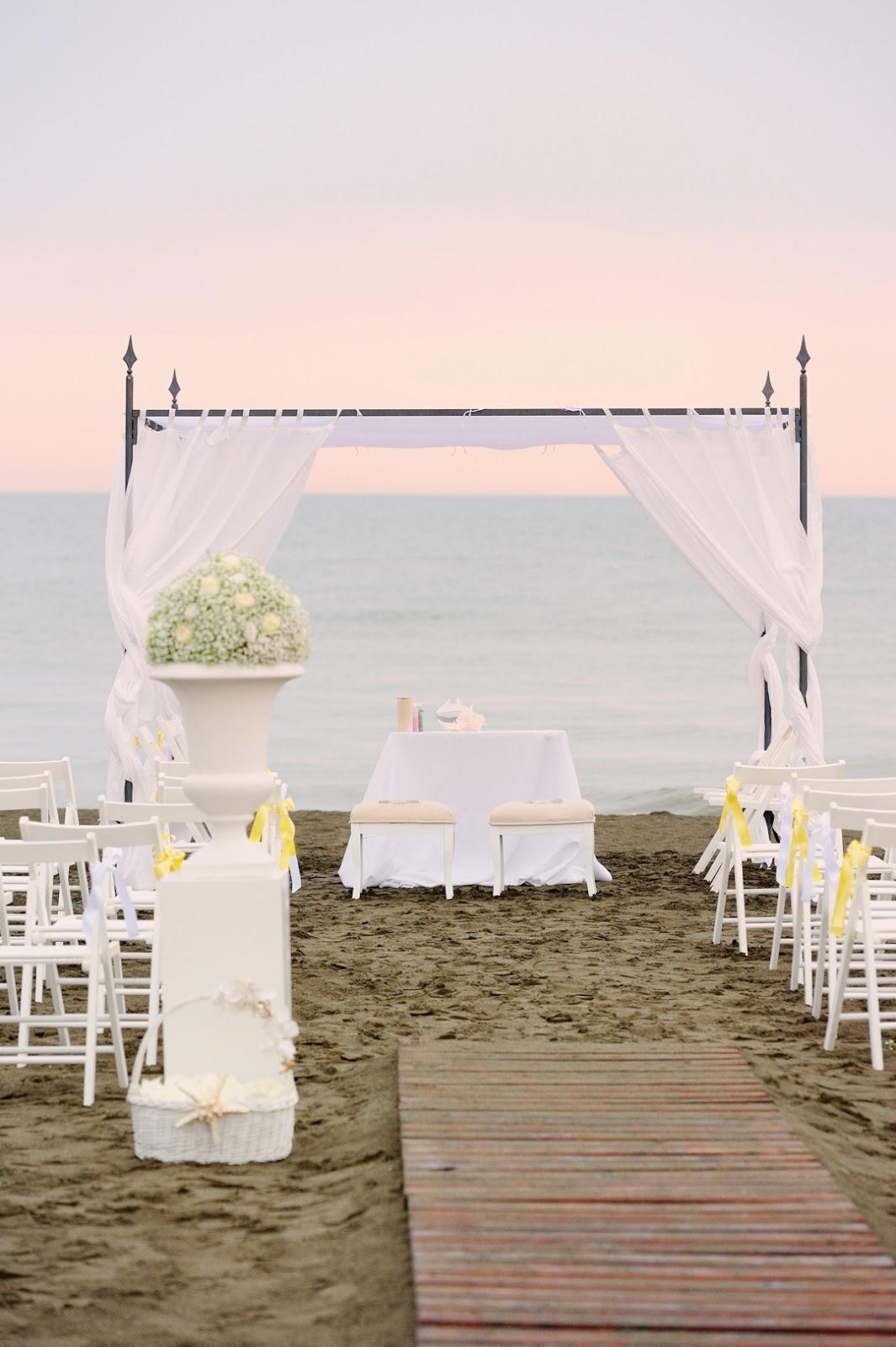 Matrimonio Spiaggia Venezia : Matrimonio in spiaggia female world il delle donne
