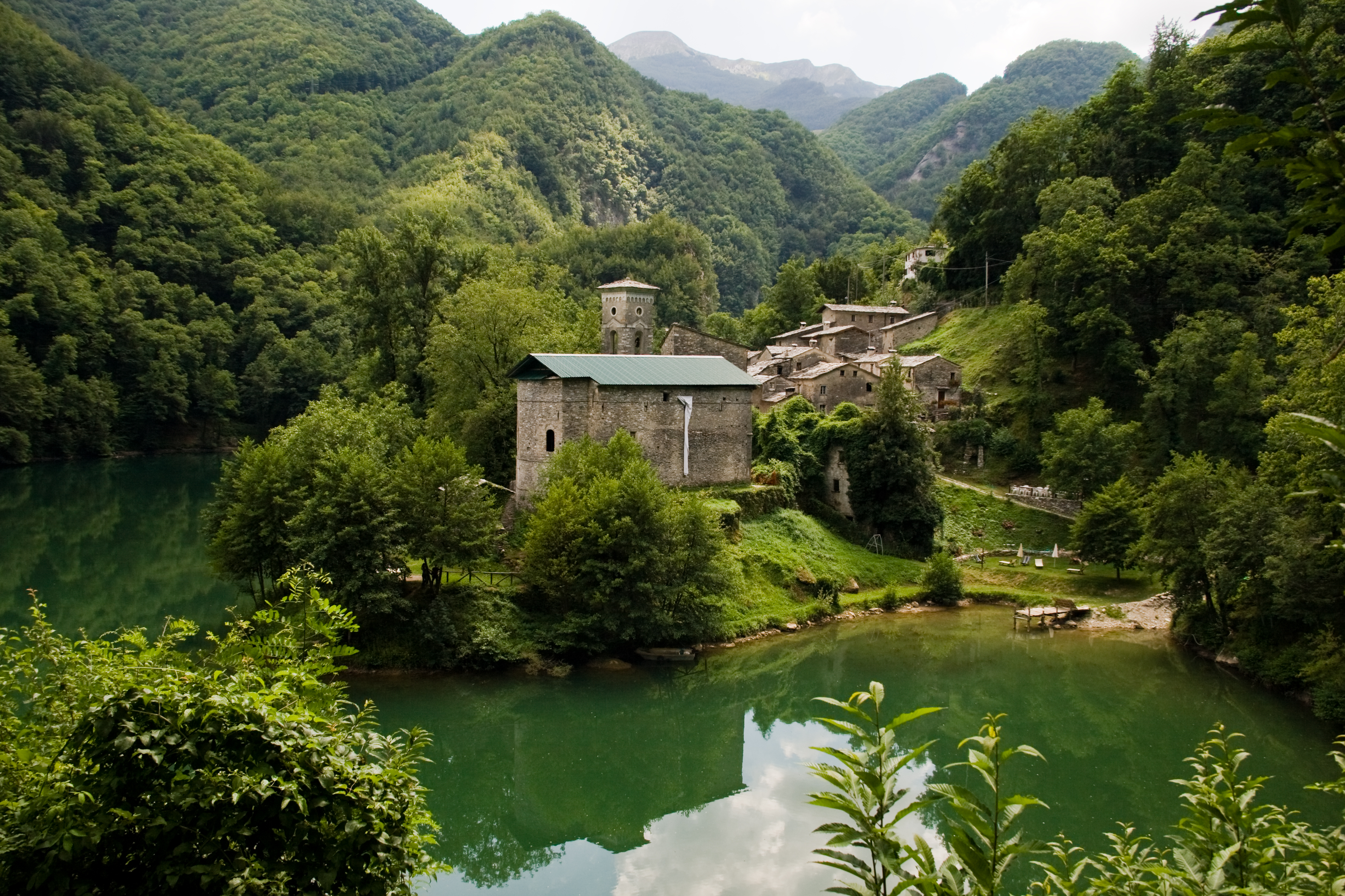 Luoghi d 39 italia da visitare almeno una volta nella vita for Visitare in italia