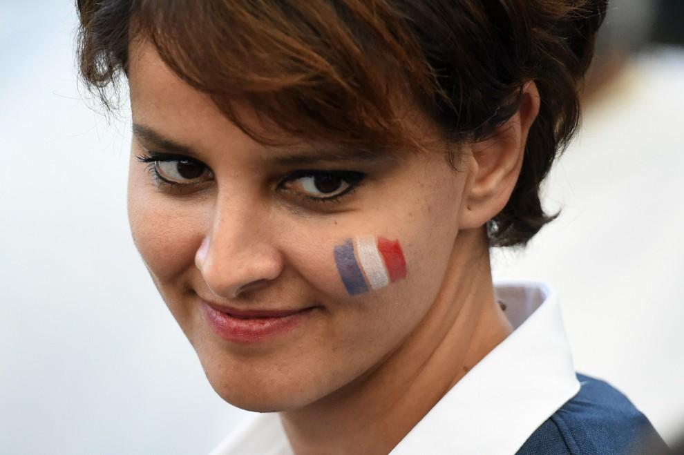 Francia: il Ministero dei diritti delle Donne che non c'è più