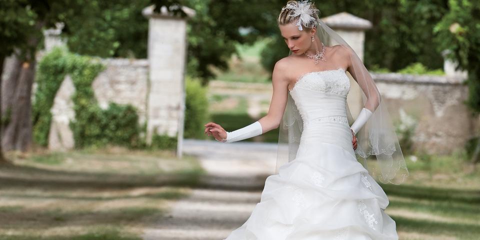 Abiti da sposa: Stile di Sara