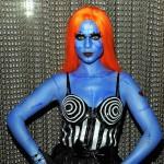 Halloween e star: copia i travestimenti delle celebrity