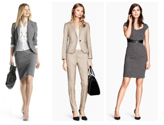 Look da ufficio: quali capi e accessori scegliere - Female ...
