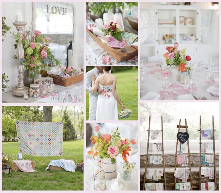 Matrimonio In Stile Country : Matrimonio country idee cm regardsdefemmes