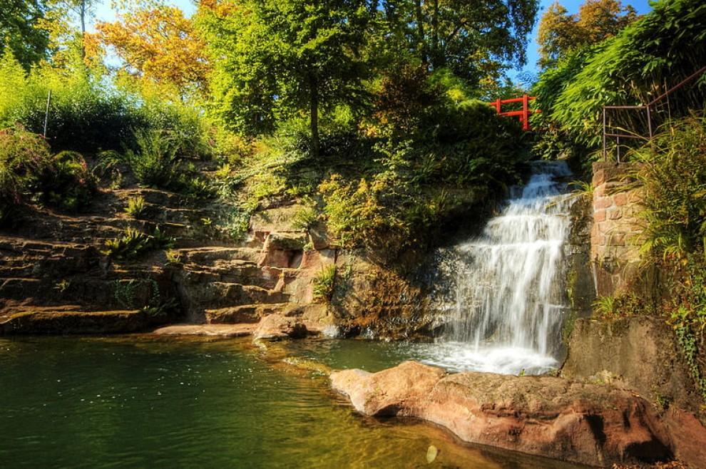 Giardini zen dove scovare i pi belli al mondo female for Giardini zen giapponesi