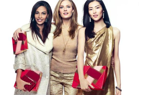 Make up Natale 2014: le idee regalo trucco