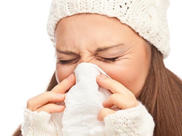 Raffreddore: i cibi da preferire