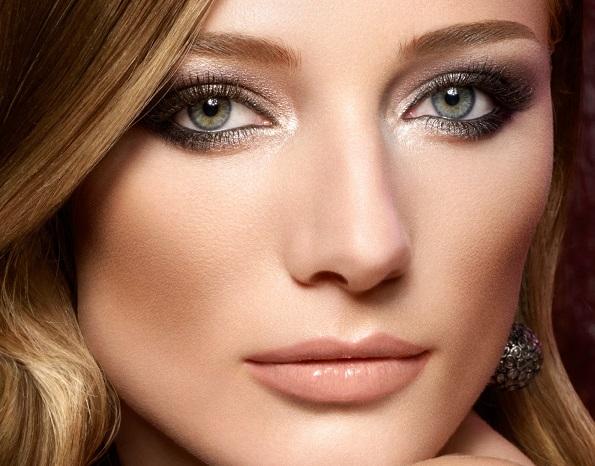 Conosciuto Trucco occhi verdi: i colori da utilizzare - Female World - Il  QM36