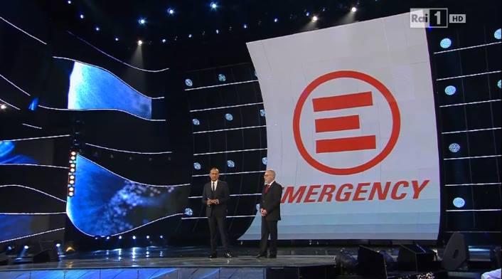 """Sanremo 2015, Fabrizio Pulvirenti: """"Così sono sopravvissuto all'ebola"""""""