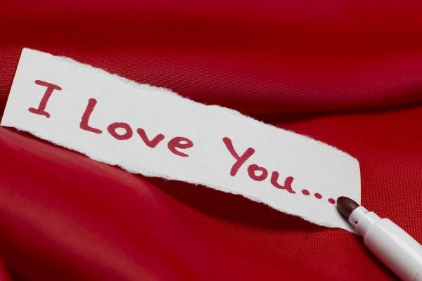 Amore: 10 modi per dire ti amo