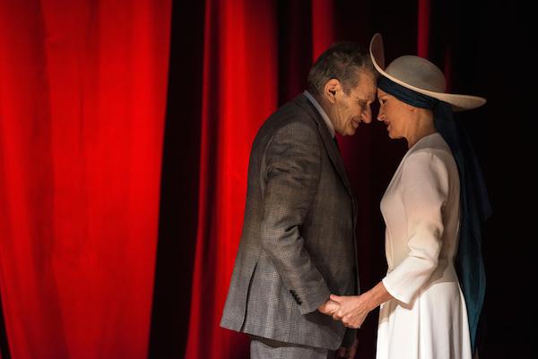 Der Park di Botho Strauss al Teatro Argentina