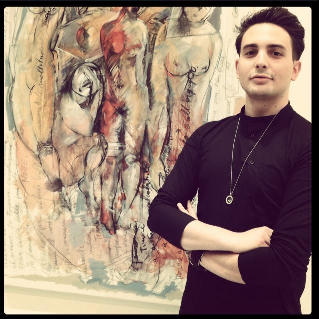 Affordable Art Fair: intervista al gallerista Tiziano Todi
