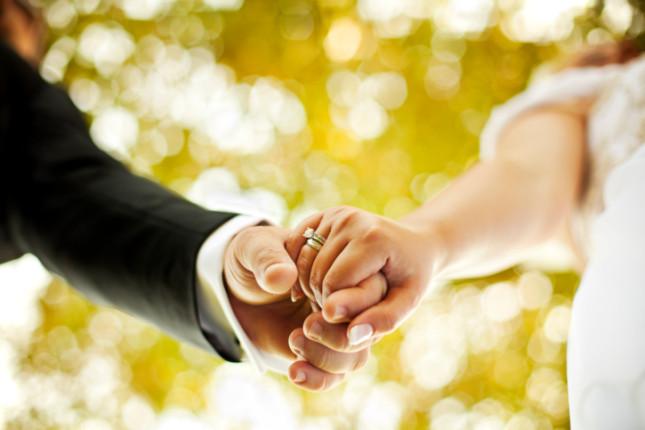Matrimonio: le cose da non fare il giorno prima di sposarsi