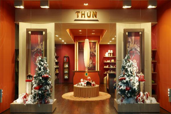 Thun: posizioni lavorative aperte