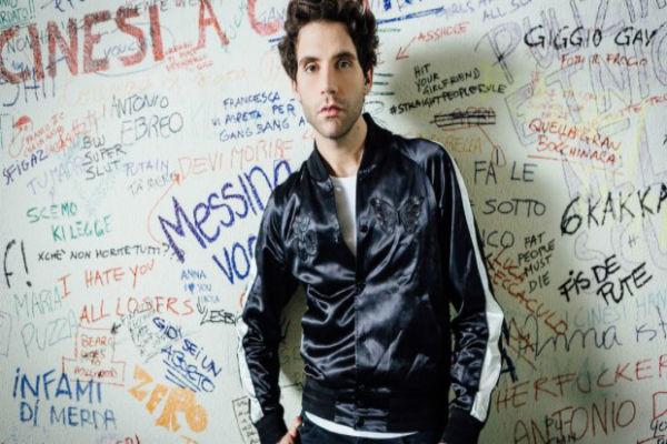"""Mika: 5 concerti in Italia con """"No Place in Heaven"""""""