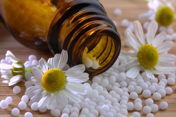 Omeopatia: ha solo un effetto placebo