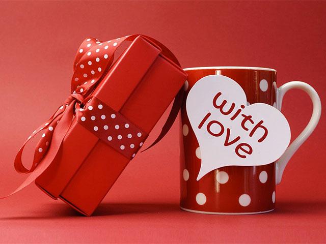9 Idee regalo per San Valentino