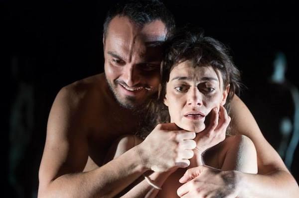 Yerma di Federico Garcia Lorca con Elena Arvigo