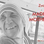 Madre Teresa di Zvonimir Atletić in mostra a Galleria Vittoria