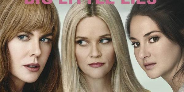 Big Little Lies, ci sarà la seconda stagione per la serie tv?