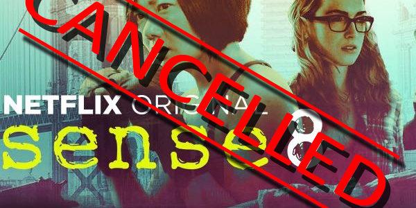 Sense8, Netflix annuncia la cancellazione ufficiale della serie tv