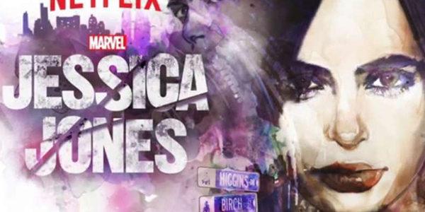 Jessica Jones 2 anticipazioni: Krysten Ritter messa k.o. durante le riprese