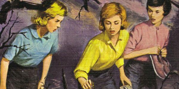 Nancy Drew: la NBC sta sviluppando una serie TV sulla serie di romanzi