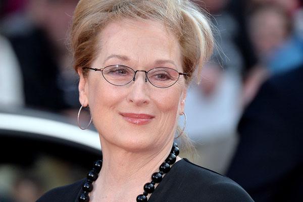 Meryl Streep: interprete di donne eccezionali