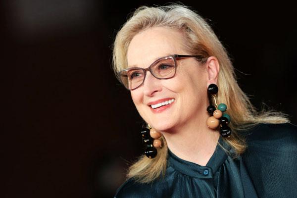 Meryl Streep nel film di Steven Spielberg