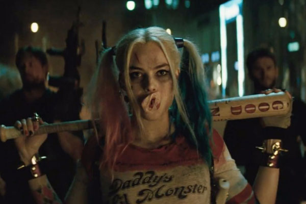 Harley Quinn: spin-off sempre più girl power