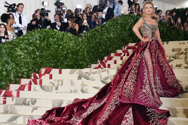 Met Gala 2018: i migliori outfit dell'evento