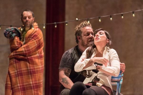 In scena al Teatro Argentina di Roma Don Giovanni di Moliere