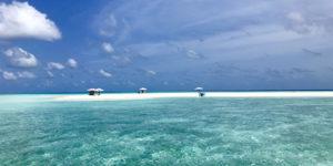 Cosa fare alle Maldive: la lingua di sabbia, un'escursione da non perdere