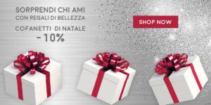 Regali di Natale per le amiche: scegli i prodotti cosmetici naturali di BGreen