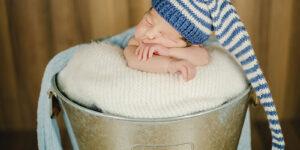 I migliori consigli per fare le foto a vostro figlio nel primo mese di vita